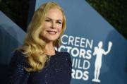 Ini Tips Awet Muda Ala Nicole Kidman yang Berusia 50 Tahun