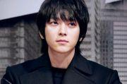 Kang Dong-won Lanjutkan Kebersamaan dengan YG Entertainment