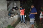 Gempa Sulut Rusak 5 Rumah, RSUD dan 1 Gereja di Kepulauan Talaud