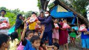Semen Indonesia Prioritaskan Bantuan Medis Untuk Korban Gempa di Mamuju