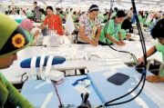 Penghasilan Pekerja yang Hilang Rp1.000 Triliun Bisa Saja Berlanjut