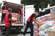 SiCepat Ekspres Salurkan Bantuan untuk Korban Gempa Mamuju dan Banjir Kalimantan Selatan