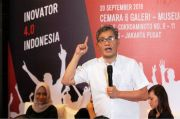 Erick Thohir Angkat Budiman Sudjatmiko Jadi Komisaris Independen PTPN V