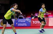 Hasil Thailand Open 2021: Greysia/Apriyani Jegal Pasangan Denmark