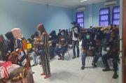 Jadi Korban Gempa Mamuju, 38 Warga Lamongan Pulang Kampung Naik Hercules