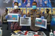 Polda Jatim Gagalkan Penjualan Ilegal 3.149 Benih Lobster