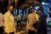 Salah Paham, Polsek Dawarblandong Mojokerto Digeruduk Pendekar PSHT