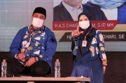 Ditetapkan sebagai Paslon Terpilih, Chaidir Syam Imbau Pendukung Tak Konvoi