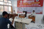 KONI Sulsel Target 20 Medali Emas di PON Papua