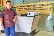 Duduki Peringkat Atas JFE, RFB Palembang Targetkan 1.000 Nasabah Baru
