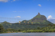 Kabupaten Lahat Berpotensi Alami Tanah Longsor, BPBD: Dua Daerah Beresiko Tinggi