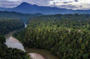 Sabuk Hujan Tropis Berpotensi Berubah, Dampaknya Akan Mengerikan