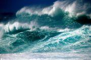 Gelombang Tinggi Perairan di Indonesia Terjadi Hari Ini dan Besok