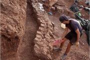 Arkeolog Gali Fosil Dinosaurus Terbesar Berusia 98 Juta Tahun di Argentina