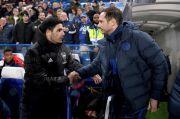 Nasib Lampard di Ujung Tanduk, Arteta Beri Dukungan