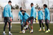 Jelang Lawan Alaves, Madrid Siapkan Permainan Menekan