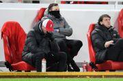 Liverpool Mulai Lemah, Klopp Jadi Sasaran Tembak