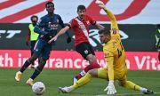 Southampton Singkirkan Juara Bertahan Arsenal dari Piala FA