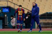 Preview Elche vs Barcelona Bisa Apa Barca Tanpa Messi?