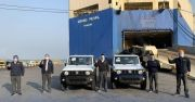 India Mulai Kirim 184 Unit Suzuki Jimny, Tak Ada yang Nyangkut ke Indonesia