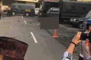 5 Terduga Teroris di Aceh terkait Jaringan Bom Polrestabes Medan