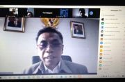 BPIP Dorong Generasi Indonesia Jadi Pelopor Gali Nilai-nilai Pancasila