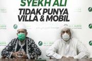Keluarga Ungkap Syekh Ali Jaber Tak Punya Rumah Ataupun Mobil Pribadi