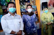 Masa Pandemi, Sandiaga Uno Minta Anak Muda Lebih Kreatif