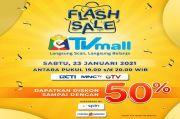 Ini 5 Alasan Kenapa Harus Ikut Belanja di Flash Sale eTVmall yang Digelar Hari Ini
