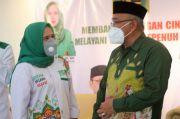 PPP Depok Tancap Gas Kawal 10 Janji Politik Idris-Imam