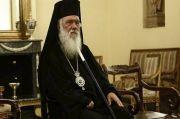 Uskup Agung Yunani Menghina Islam, Bilang Islam Bukan Agama