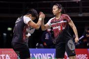 Tersendat di Thailand Open, Lima Wakil Indonesia Tetap Lolos BWF World Tour Finals