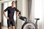 Ronaldo Tolak Tawaran Arab Saudi Rp103 Miliar untuk Promosi Wisata
