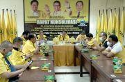Golkar Makassar dan Luwu Timur Gelar Musda Bulan Februari