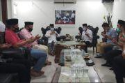 Kepala Balai Perkeretaapian Berkunjung ke Kediaman AGH Sanusi Baco