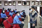 526 CPNS Terima SK di Lingkup Pemkot Makassar Belum Dapat TPP