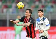 Debut Mandzukic Warnai Kehancuran AC Milan di Tangan Atalanta