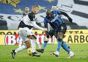 Lautaro-Lukaku Mandul, Inter Milan Tertahan di Markas Udinese