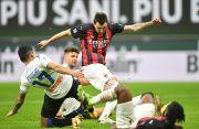 Milan Dibantai, Ibrahimovic Sebut Mandzukic Tak Banyak Bicara