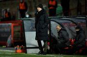 Kerepotan Lawan Cheltenham, Guardiola Tak Menyesal Ubah Skuad Man City