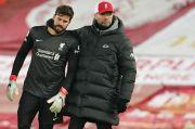 Harus Bangkit Saat Sambangi MU, Klopp Ingin Liverpool Bersatu