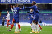 Hajar Luton Town, Chelsea Kembali Lagi ke Jalur Kemenangan
