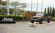 Jeep Punya Dua Bengkel Resmi Baru, Bisa Servis Hingga Modif