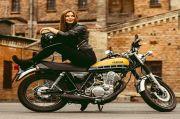 Ber-DNA Klasik Habis, Yamaha Siapkan Edisi Terakhir SR400
