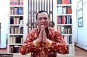 Tiga Pesan Ketua KPK Firli Bahuri untuk Para Wartawan