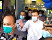 Imigrasi Usir Bule yang Terjun Pakai Motor ke Laut Bali