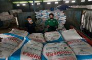 Penuhi Kebutuhan Petani di Musim Tanam, Pupuk Indonesia Perkuat Stok Pupuk Gudang Kabupaten
