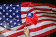 AS Nyatakan Akan Bantu Perkuat Pertahanan Diri Taiwan