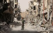 Suriah Bersurat Kepada PBB Keluhkan Serangan Israel