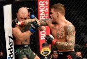 Dustin Poirier Puas Balas Hancurkan Conor McGregor KO Ronde 2!